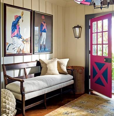 Color-door-Entry